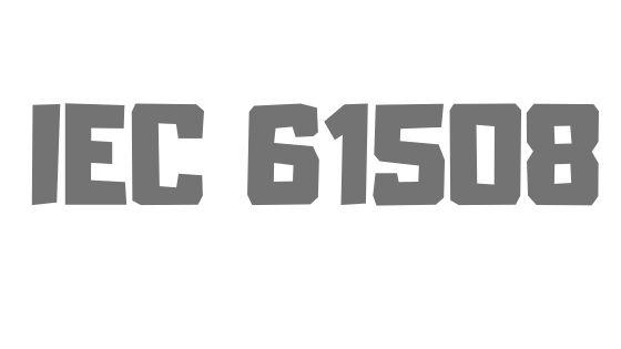 IEC 61508