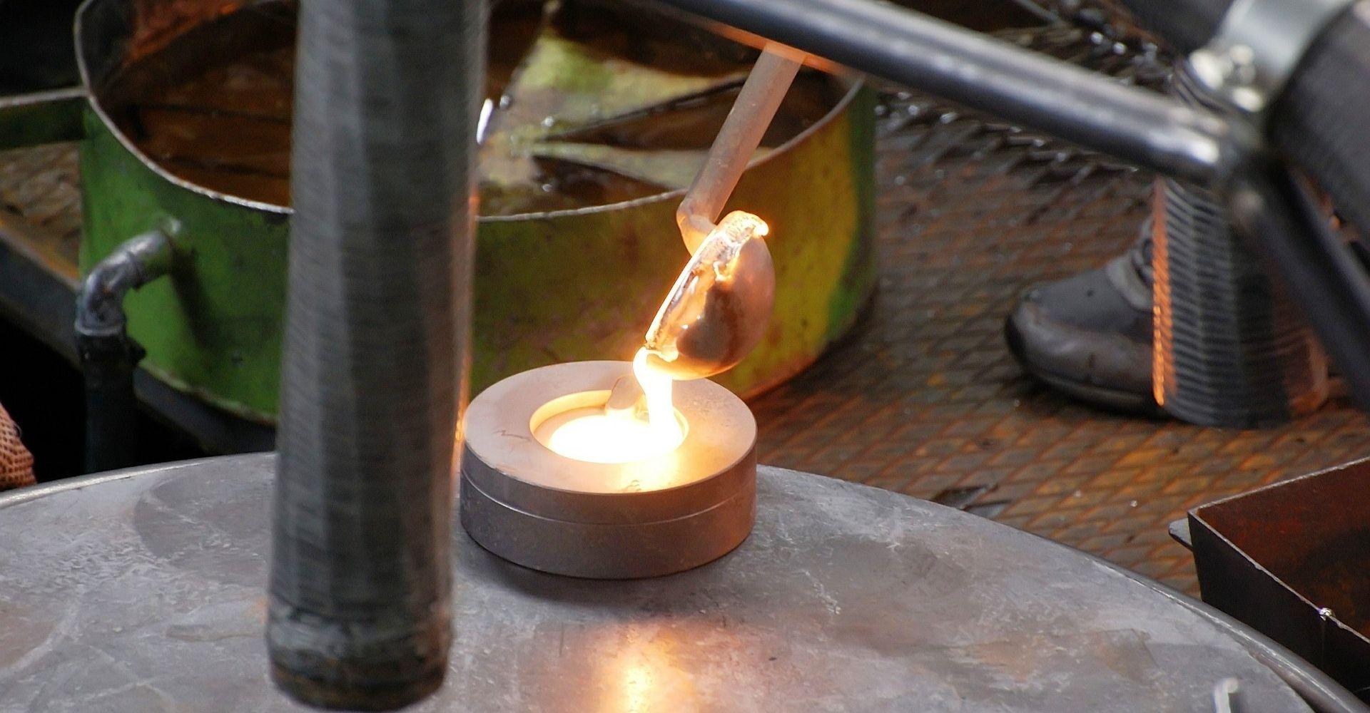 revamping macchine vetro
